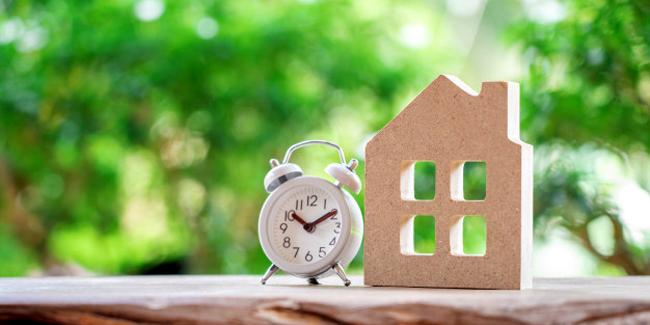 Crédit immobilier sur une très longue durée : explications