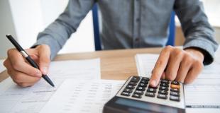 Assurance de prêt immobilier sur le capital ou sur le restant du ?