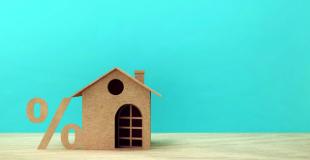 Crédit immobilier de 150 000 euros : quel taux ?