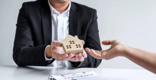 Crédit immobilier chef d'entreprise au meilleur taux : explications