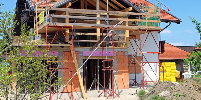 Crédit immobilier pour un projet de rénovation : explications