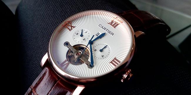 Investir dans des montres de luxe, est-ce un bon placement ?